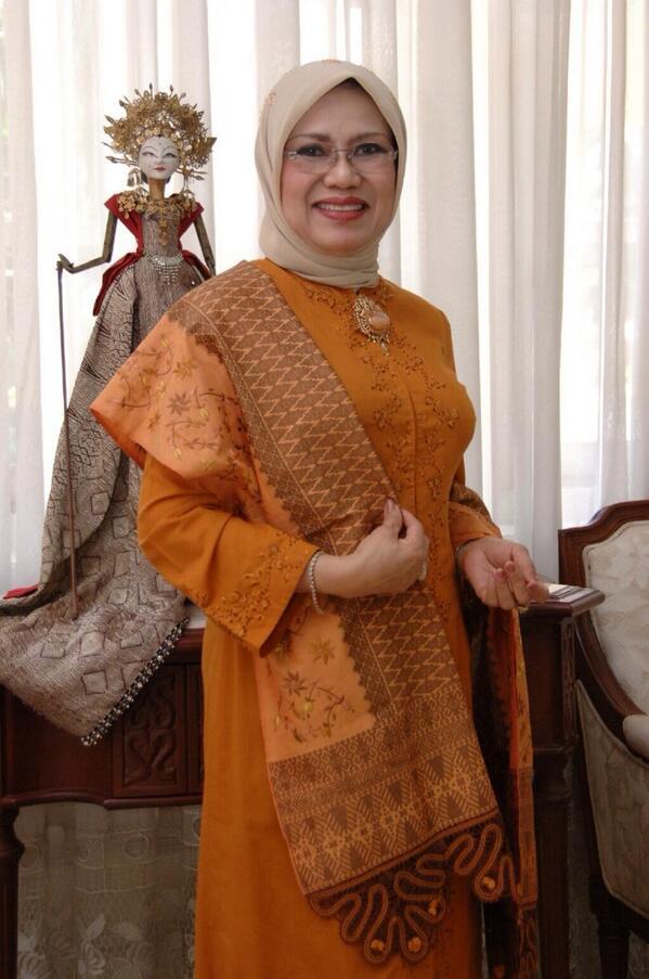 Mufidah JK