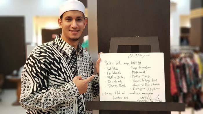 Muhammad Anies 1